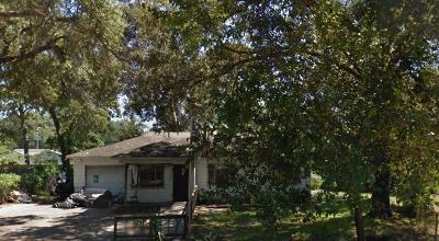 Houston Single Family Home For Sale: 10326 Castleton Street