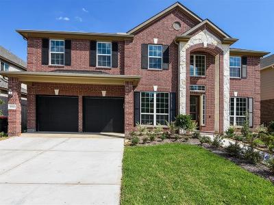 Missouri City Single Family Home For Sale: 10030 Cypress Path