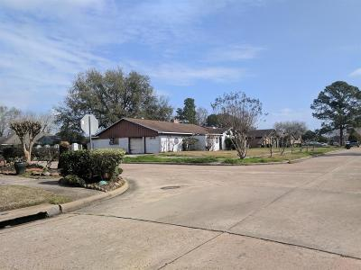 Houston Single Family Home For Sale: 6138 Heatherbloom Drive
