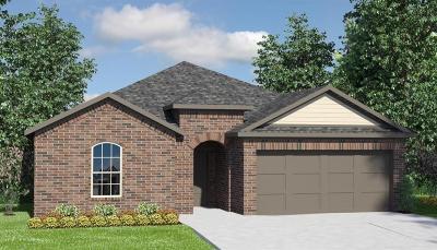 Spring Single Family Home For Sale: 5935 Harbor Ranch Lane