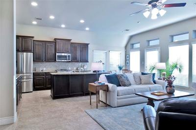 Katy Single Family Home For Sale: 2838 Weldons Forest Drive