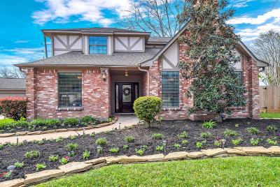 Richmond Single Family Home For Sale: 1403 Copperfield Court