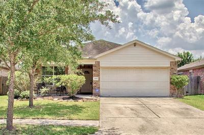 Single Family Home For Sale: 2809 Woodspring Forest Drive