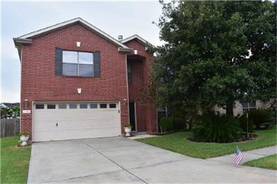 Spring Single Family Home For Sale: 21007 Kenna Cove Lane