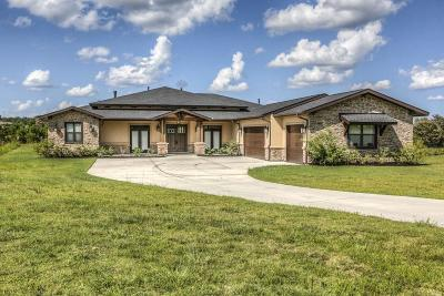 Montgomery Single Family Home For Sale: 18438 Gary Player Drive