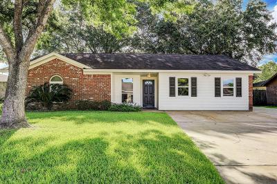 Santa Fe Single Family Home For Sale: 4410 B Bar Drive