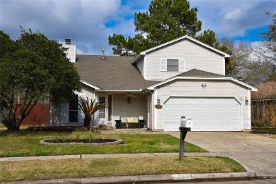 Spring Single Family Home For Sale: 24014 Red Sky Drive