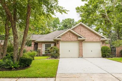 Single Family Home For Sale: 15907 Edgewood Drive
