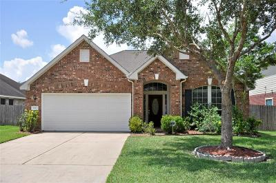Missouri City Single Family Home For Sale: 1631 Autumn Springs Drive