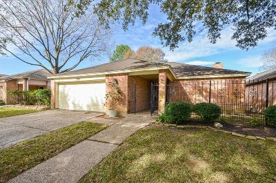 Single Family Home For Sale: 6610 Pauma Drive