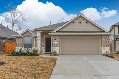 Porter Single Family Home For Sale: 4004 Erlington Bend Trace