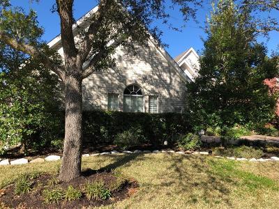 Stafford Single Family Home Pending: 12122 Aspen Lane
