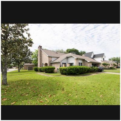 Missouri City Single Family Home For Sale: 3910 Cedar Valley Drive