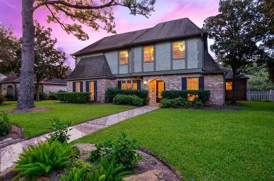 Katy Single Family Home For Sale: 711 Enford Court