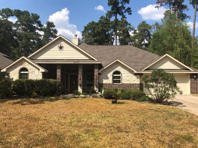 Single Family Home For Sale: 6506 Durango Drive