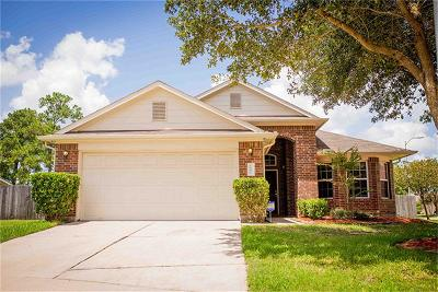 Cypress Single Family Home For Sale: 14643 Emerald Cypress Lane