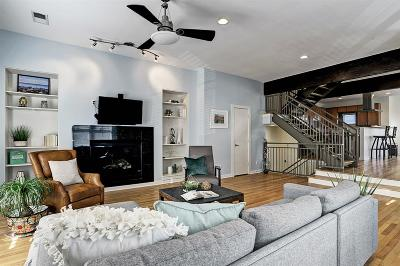 Condo/Townhouse For Sale: 2360 Arlington Street