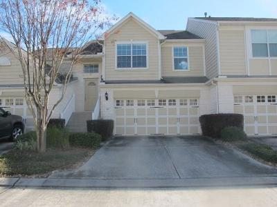 Rental For Rent: 13600 Breton Ridge Street #16B