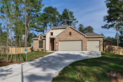 Magnolia Single Family Home For Sale: 42 Fairhope Lane