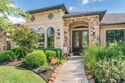 Richmond Single Family Home For Sale: 23711 Rimini Court