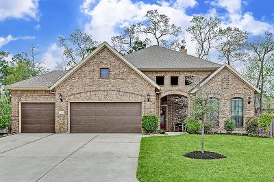 Conroe Single Family Home For Sale: 2013 Brodie Lane