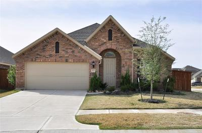 Cypress Single Family Home For Sale: 9015 Butterfly Iris Lane