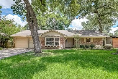 Houston Single Family Home For Sale: 12906 Traviata Drive