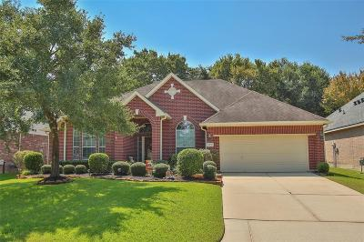 Spring Single Family Home For Sale: 6531 Greencreek Meadows Lane