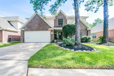 Cypress Single Family Home For Sale: 18406 Maple Mill Drive