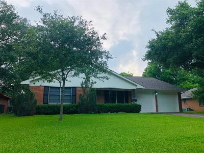 Sugar Land Single Family Home For Sale: 530 Alcorn Street Street
