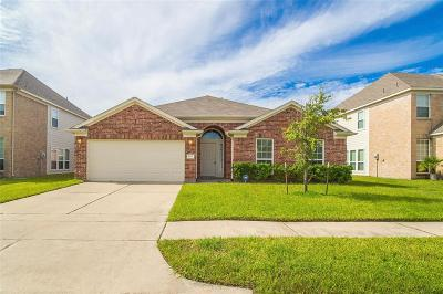 Katy TX Single Family Home For Sale: $229,900