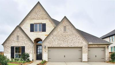 Fulshear Single Family Home For Sale: 2414 Magnolia Bloom Court