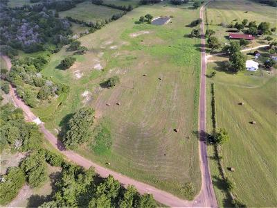 Fayette County Farm & Ranch For Sale: Bryant Road