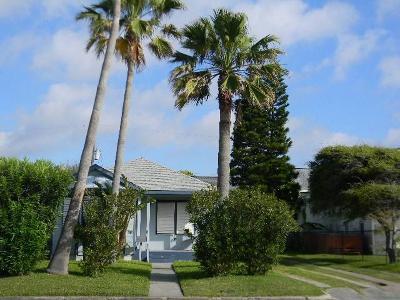 Galveston Rental For Rent: 4018 Ave T