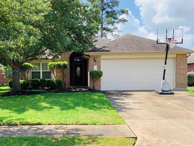 Cypress Single Family Home For Sale: 14735 Emerald Cypress Lane