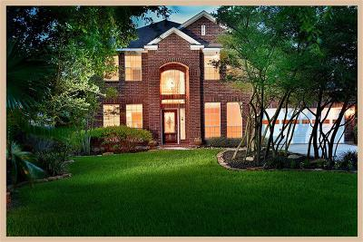 The Woodlands Single Family Home For Sale: 51 Silver Bayou Court