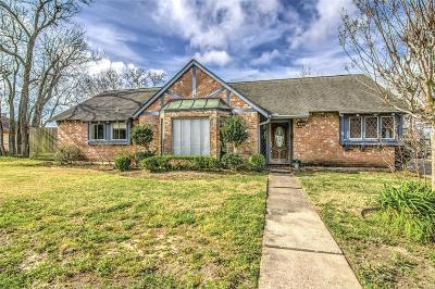 Single Family Home Sold: 2804 Frostwood Circle