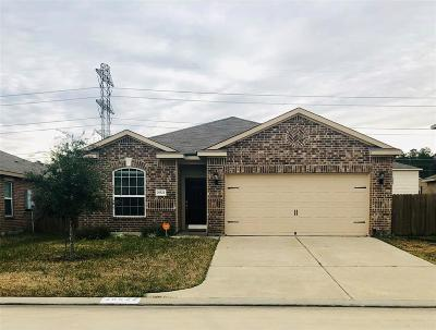 Humble Single Family Home For Sale: 20522 Faith Millstream Drive