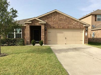 Richmond Single Family Home For Sale: 6719 Beech Trail Court