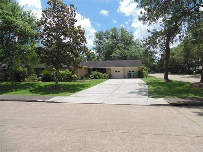Single Family Home For Sale: 1402 Beachcomber Lane