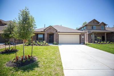 Porter Single Family Home For Sale: 4032 Erlington Bend Trace