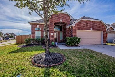 Fort Bend County Single Family Home For Sale: 3803 Glade Hill Lane