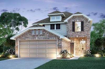 Houston Single Family Home For Sale: 14254 Garland Brook Drive