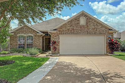 Pearland Single Family Home For Sale: 3414 Cactus Heights Lane