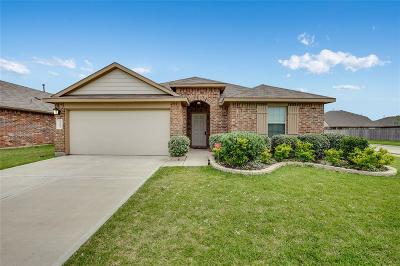 Katy Single Family Home For Sale: 29143 Jacobs River Drive