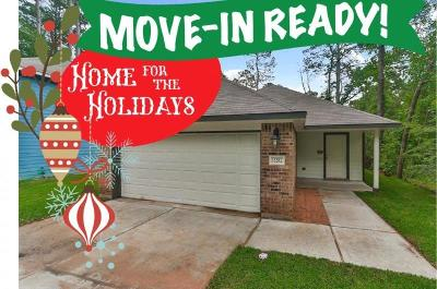Single Family Home For Sale: 15282 W Arrowhead Loop