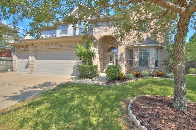 Shadow Creek Ranch Single Family Home For Sale: 11605 Waterwood Court