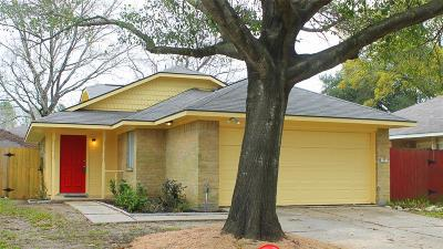 Spring Single Family Home For Sale: 23622 Prairie Bird Drive