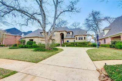 Richmond TX Single Family Home For Sale: $359,000