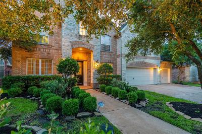 Sienna Plantation Single Family Home For Sale: 9230 Hernshead Lane